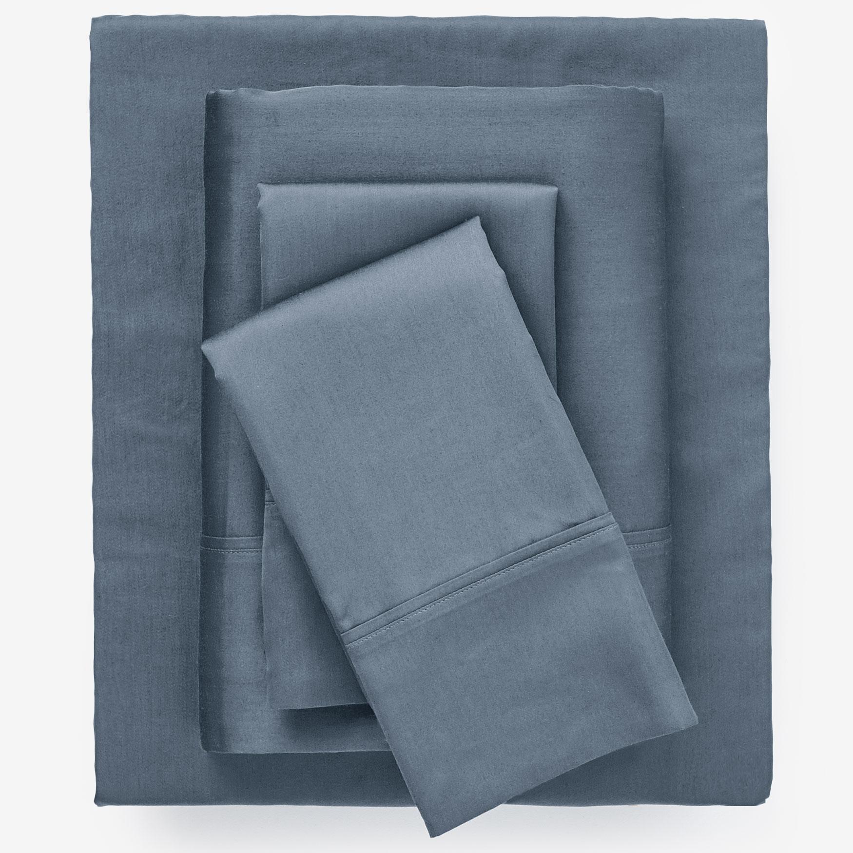 Bed E 500 Tc Cotton Poly Blend Sheet Set