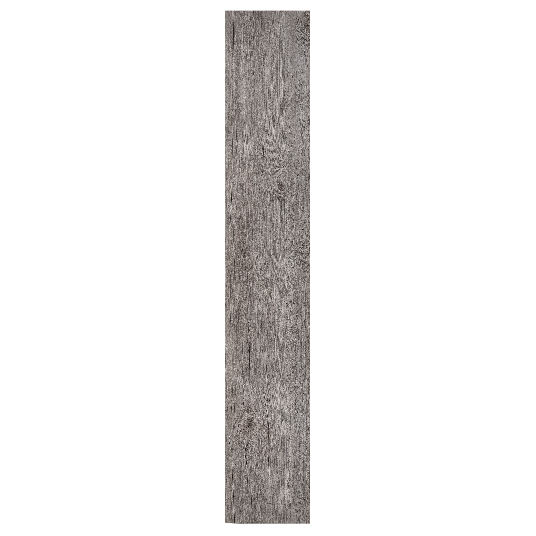 "Sterling 6"" x 36"" 2.0mm Self Adhesive Vinyl Floor Planks,"