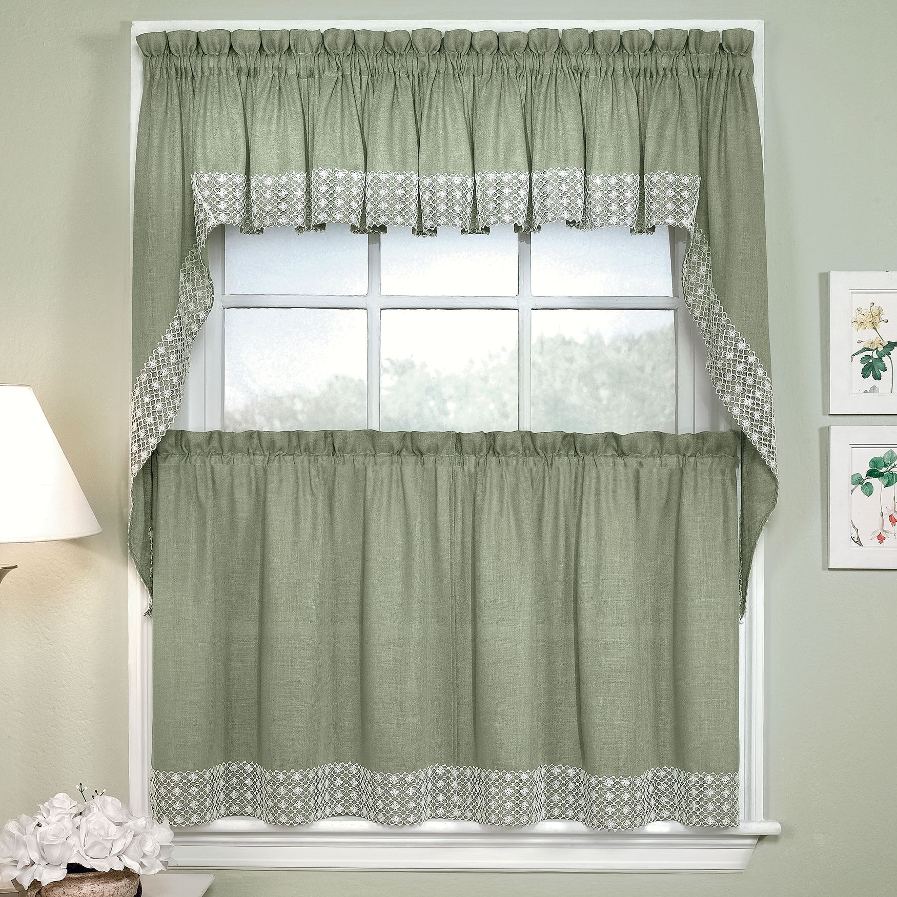 Salem Window Collection,
