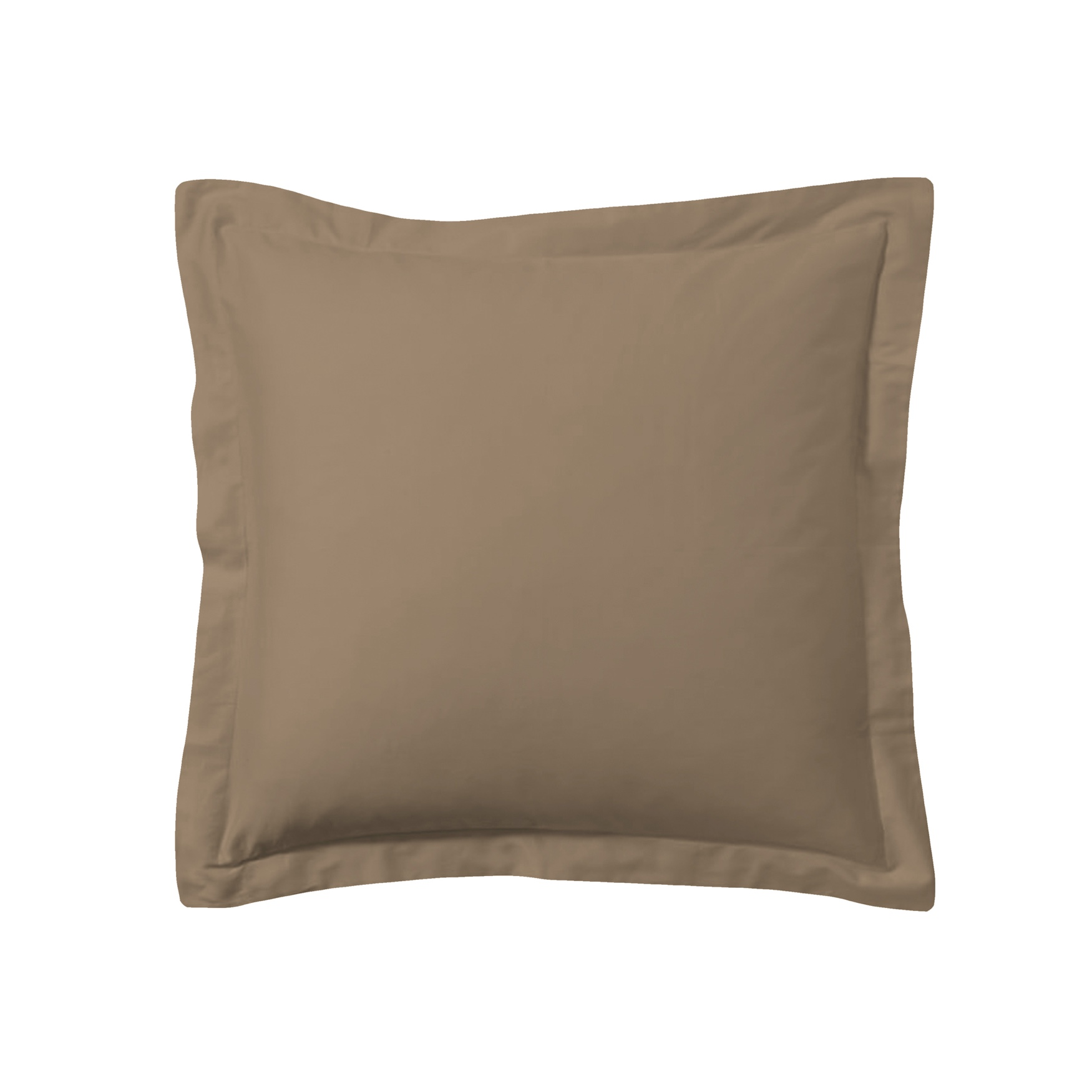 Bed Maker's Tailored Euro Pillow Sham,