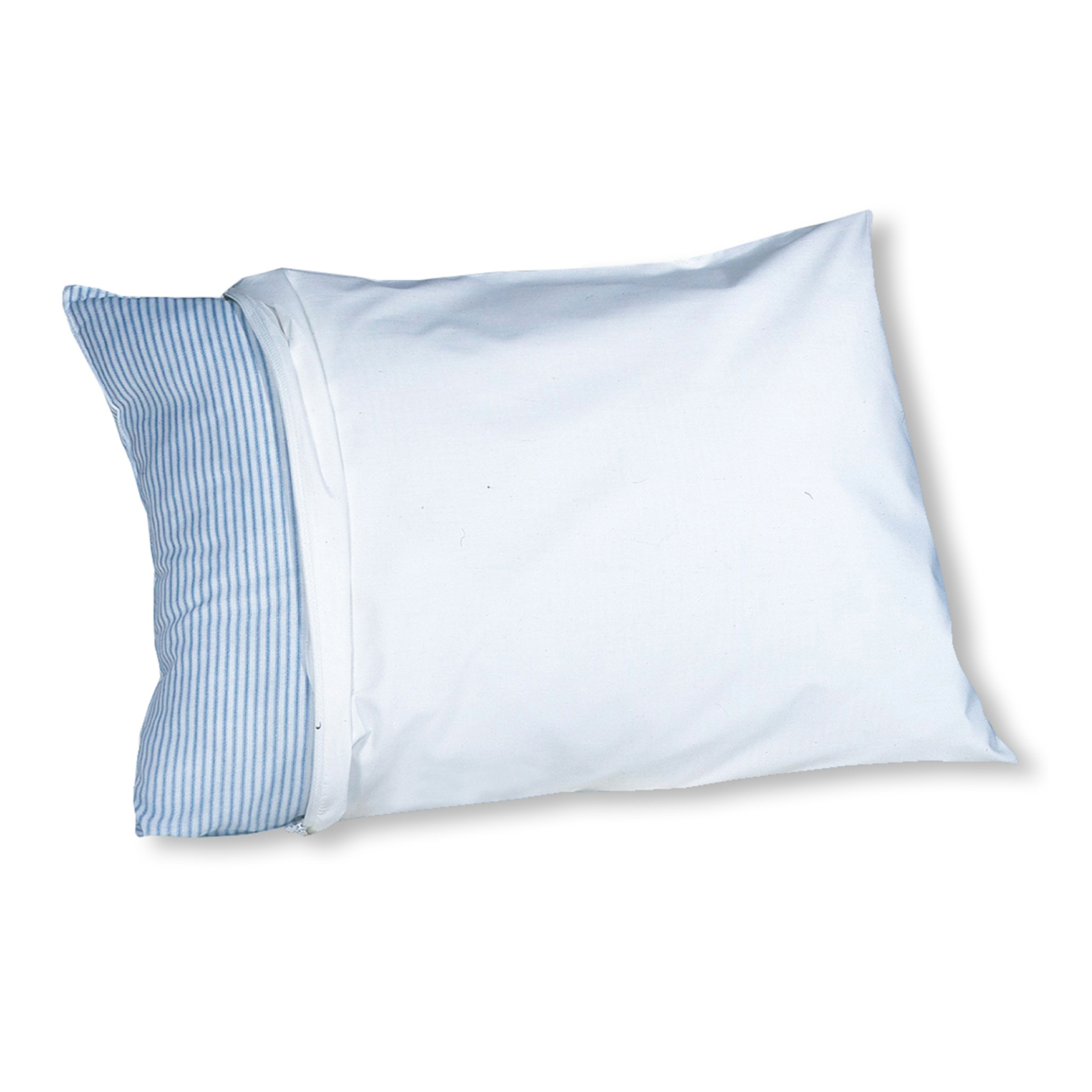 6-Pack Allergy Relief Pillow Protector,