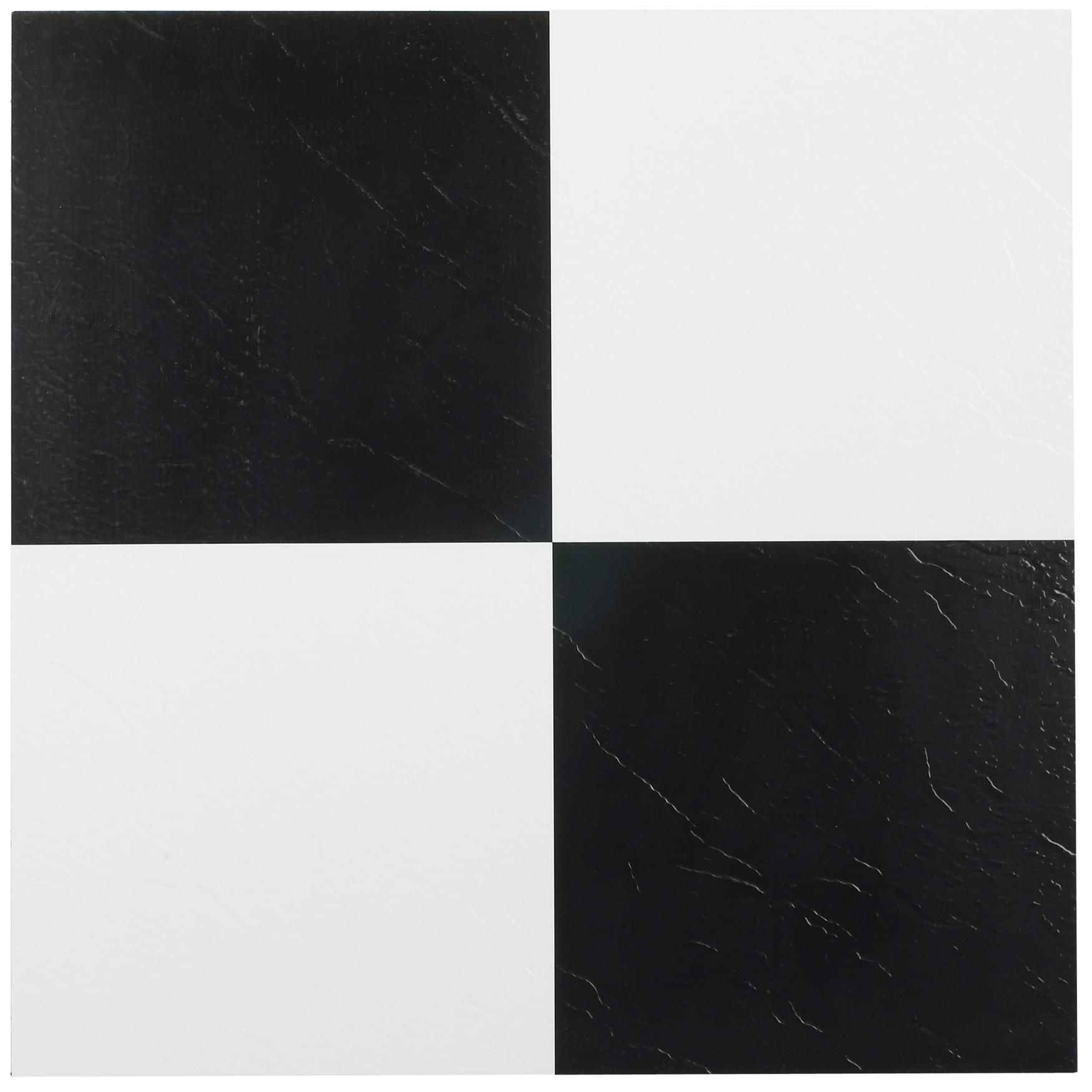 "Sterling 12"" x 12"" Self Adhesive Vinyl Floor Tile,"