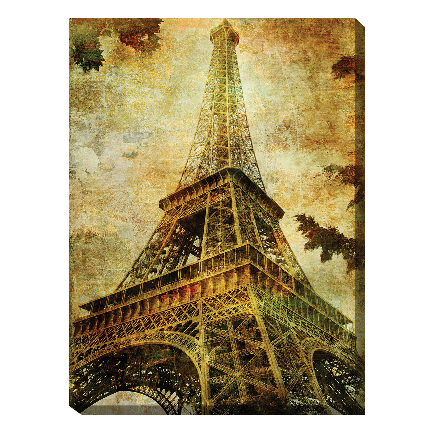 Magnifique Outdoor Canvas Art, MULTI
