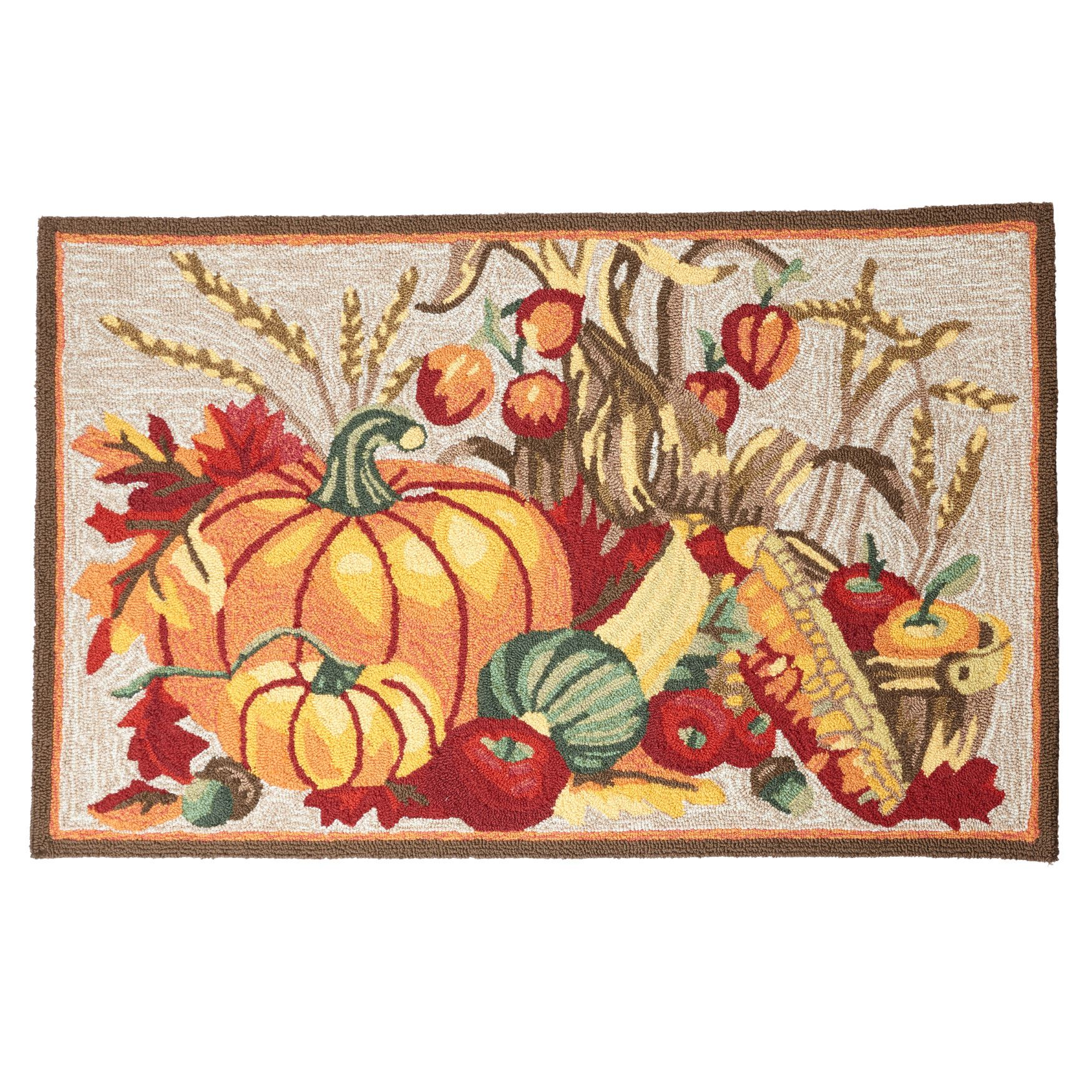 Harvest Mat Collection,