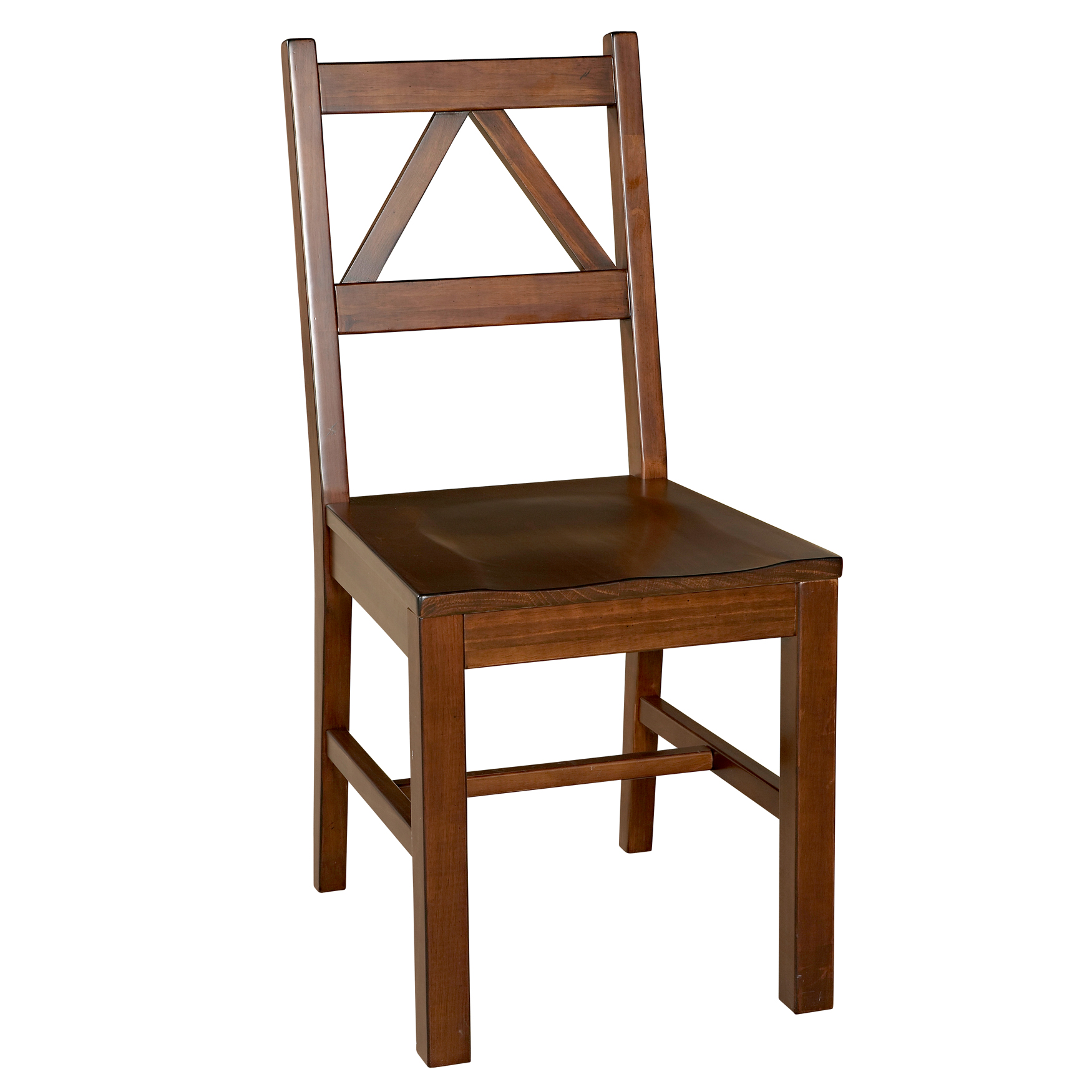 Titian Chair, ANTIQUE TOBACCO
