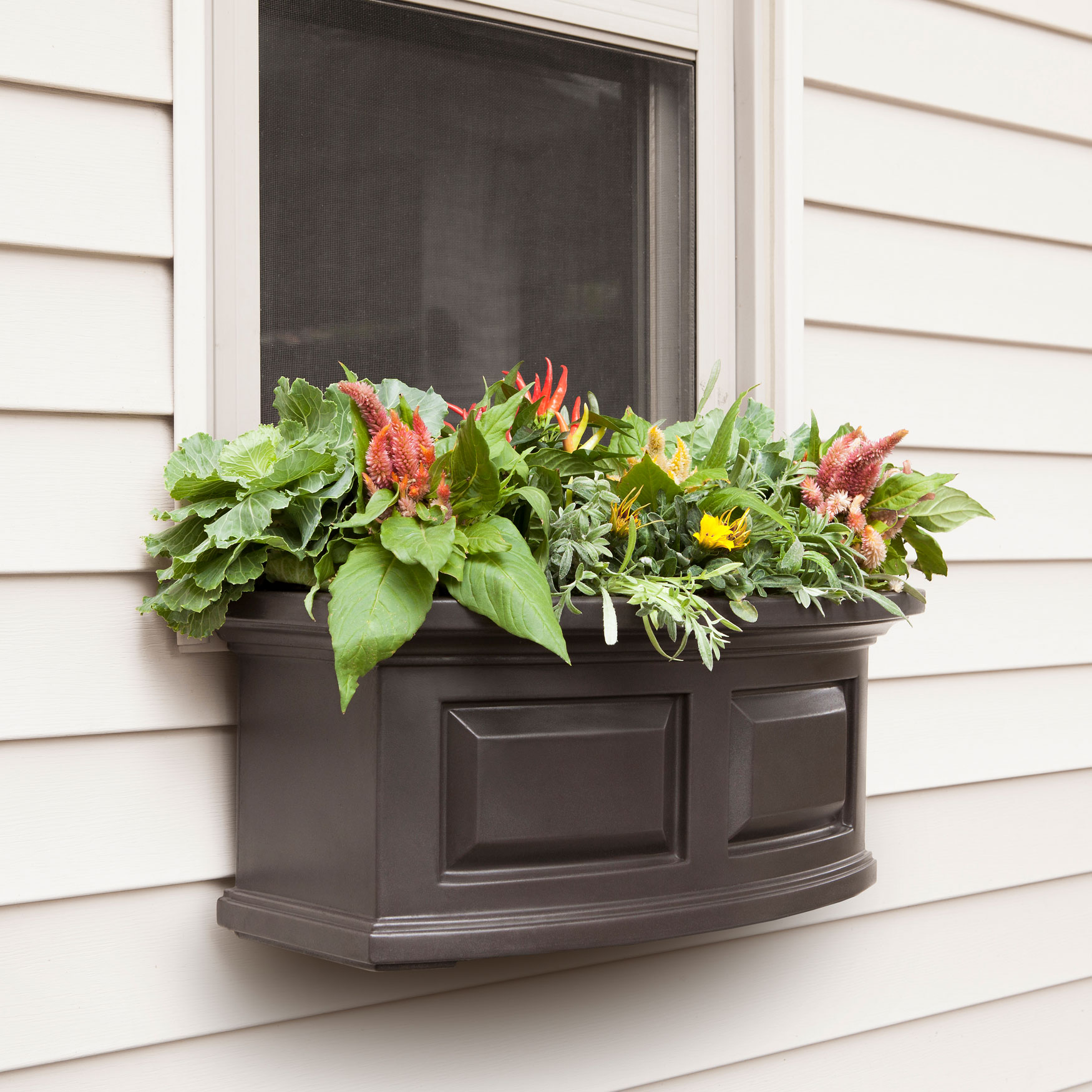 Mayne® Nantucket 2' Window Box,