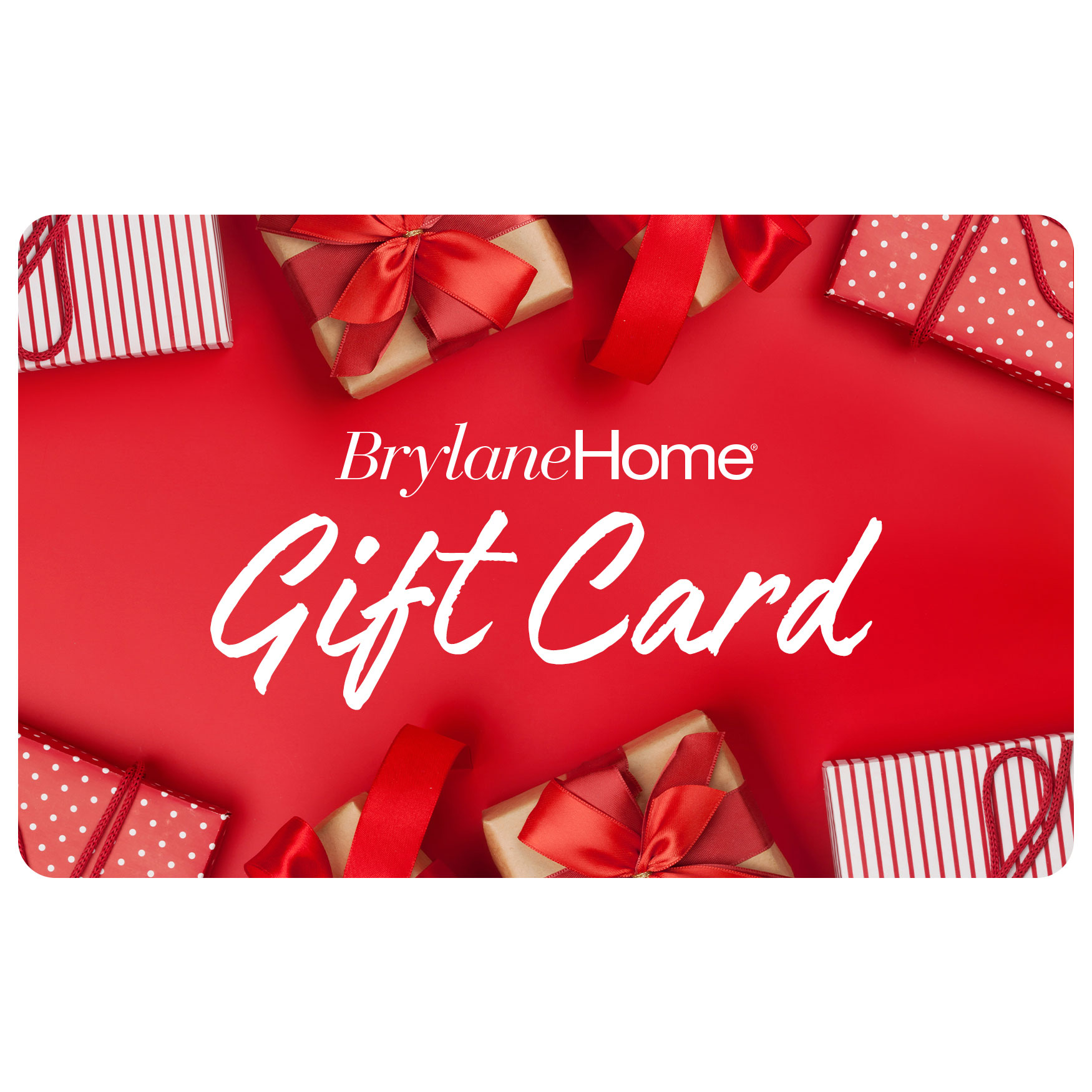 Any Occasion E-Gift Card,