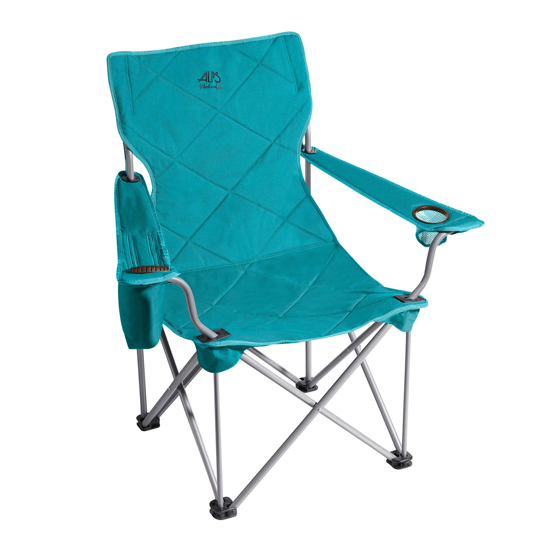 Extra Wide King Kong Folding Camp Chair Plus Size