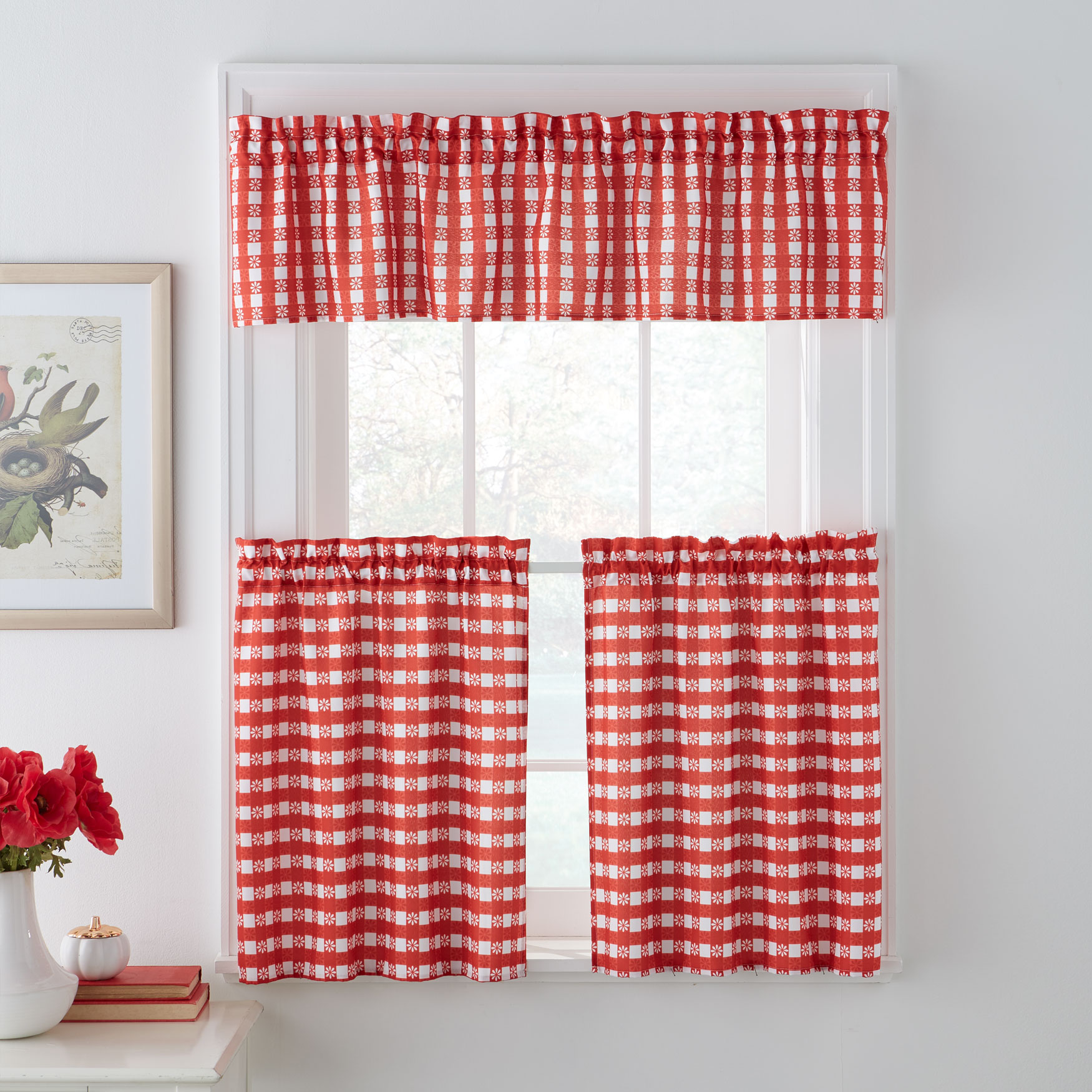 Picnic Window Collection,