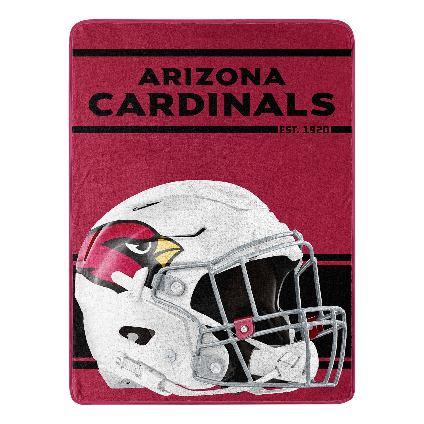 NFL MICRO RUN-CARDINALS, MULTI