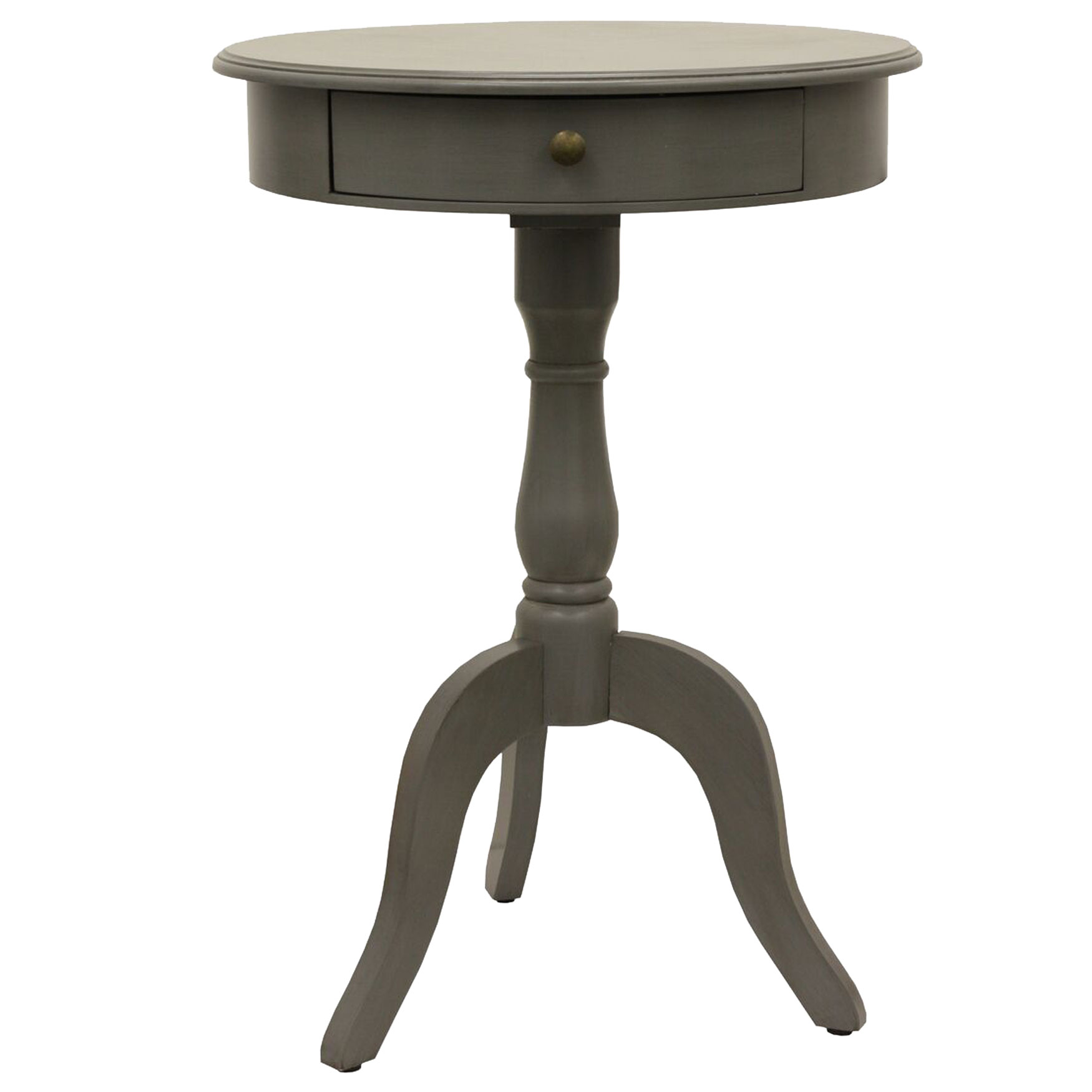 Mae Accent Table, GRAY