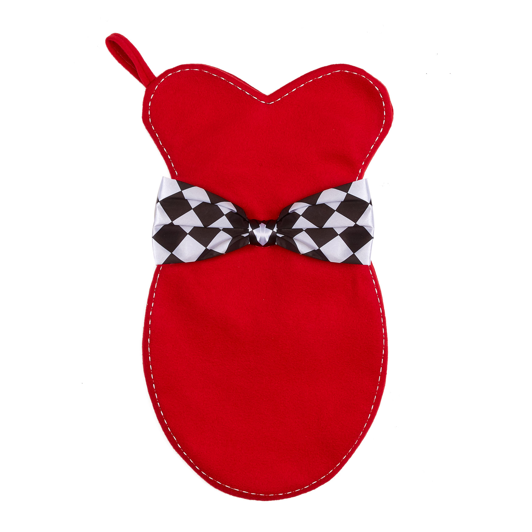 Fish Pet Stocking, RED