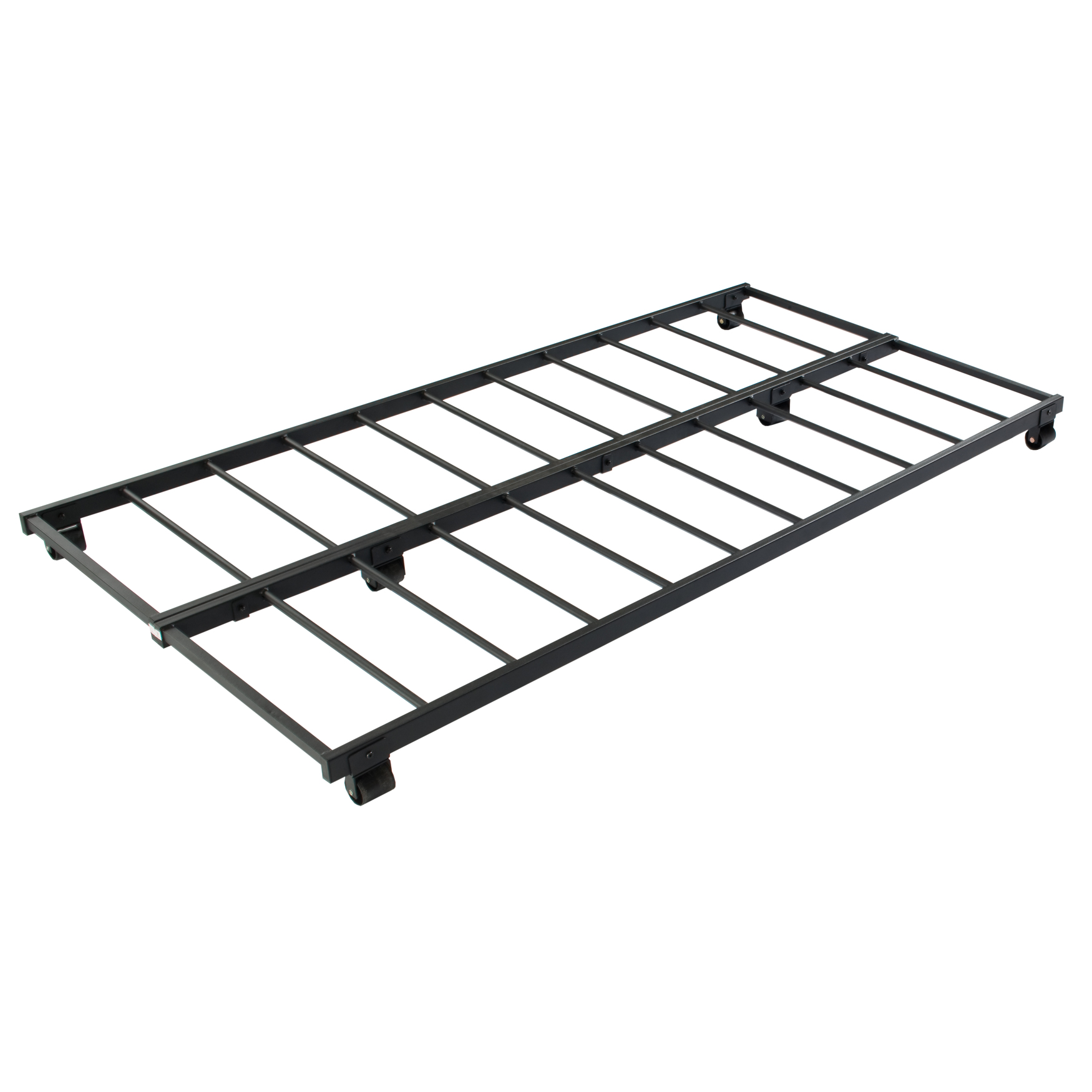Hillsdale Roll-Out Trundle, METAL