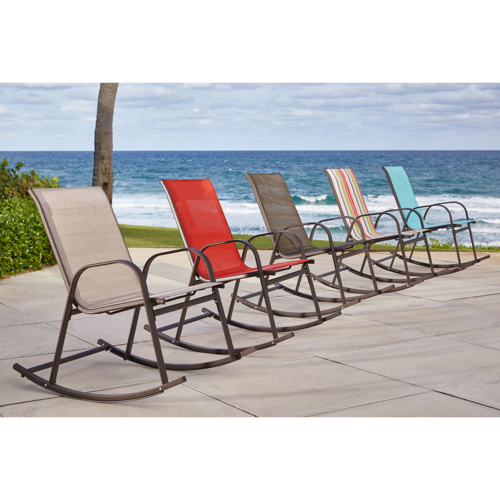 Extra Wide Outdoor Rocking Chair | Plus Size Outdoor ...