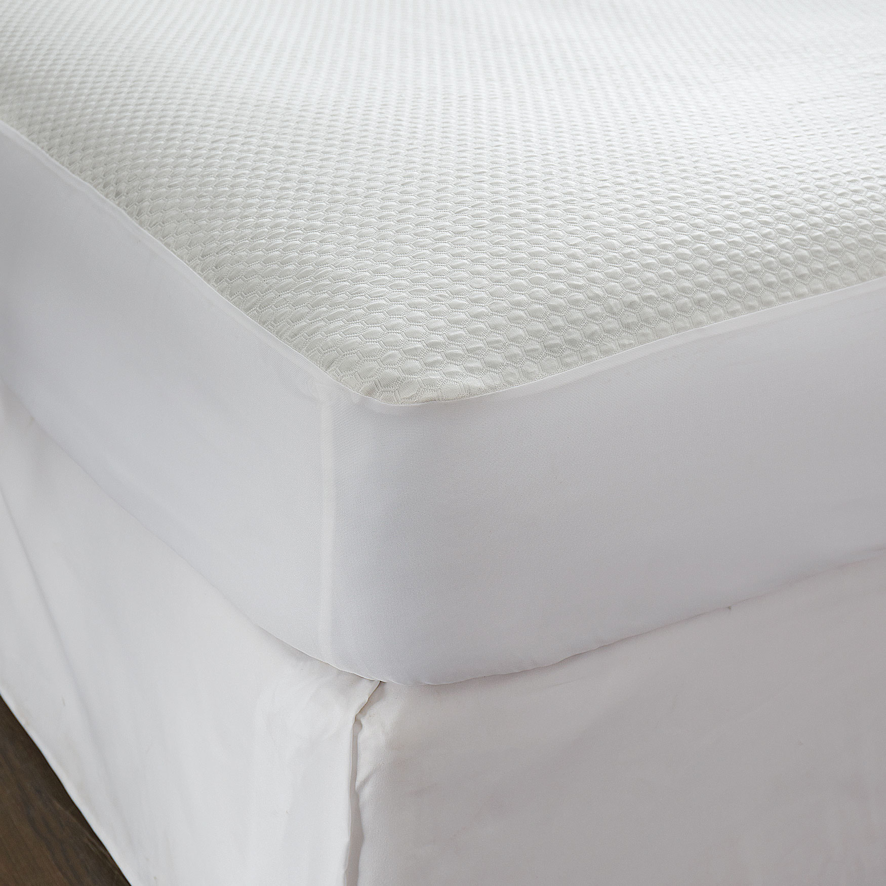 Super Cool Mattress Protector,