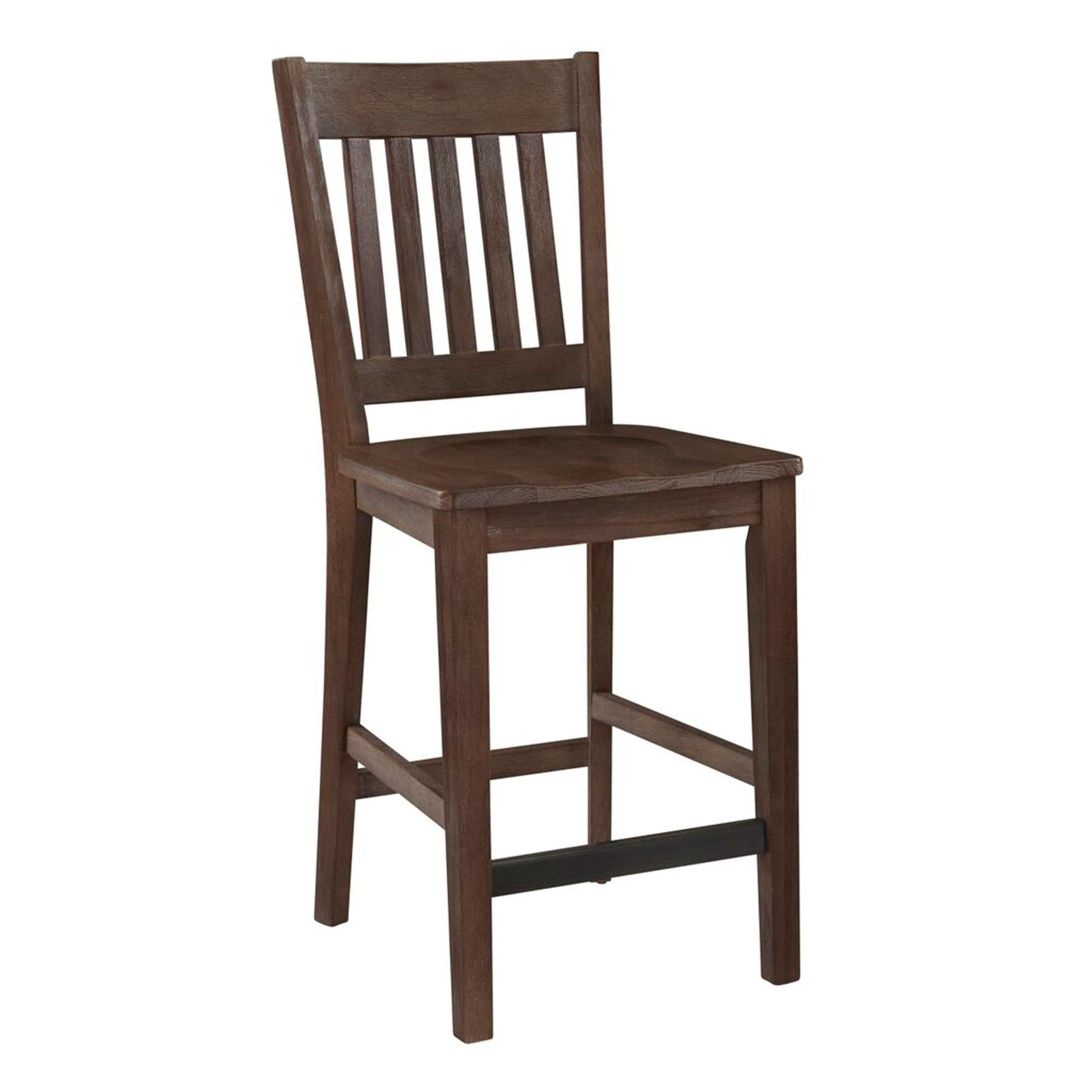 Barnside Bar Stool, BROWN