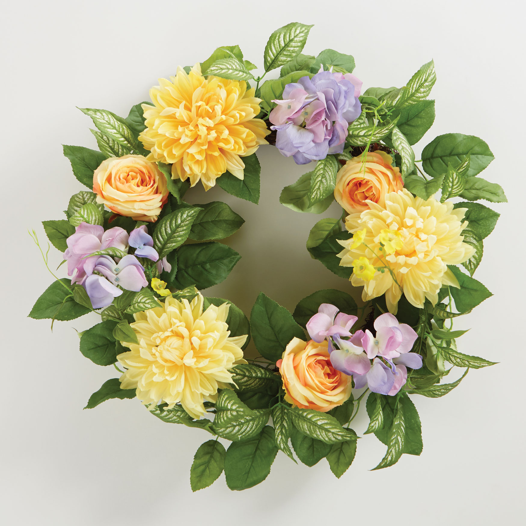 Emery Wreath Collection,