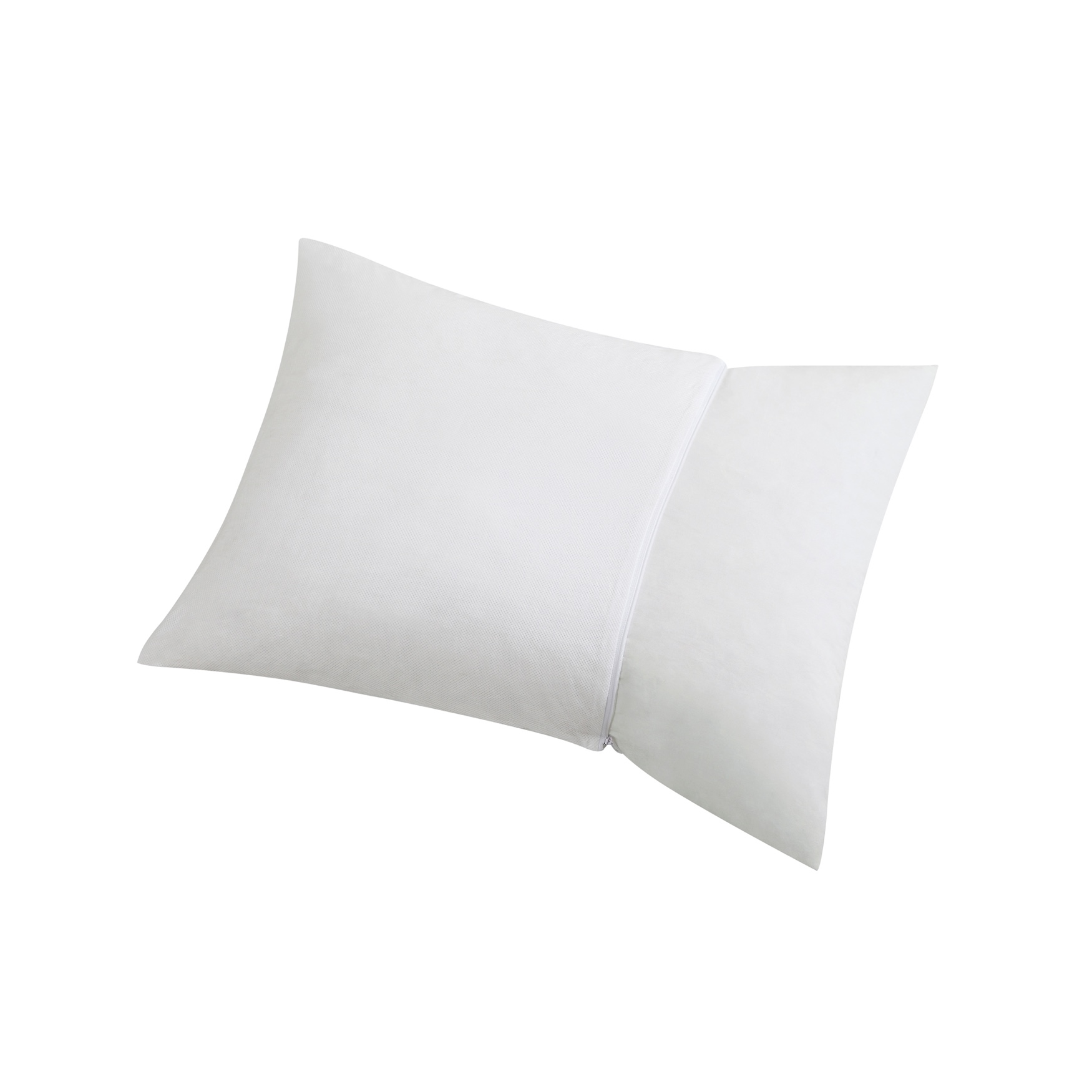 Fresh Ideas Allergy Relief 6-Pack Pillow Protector,