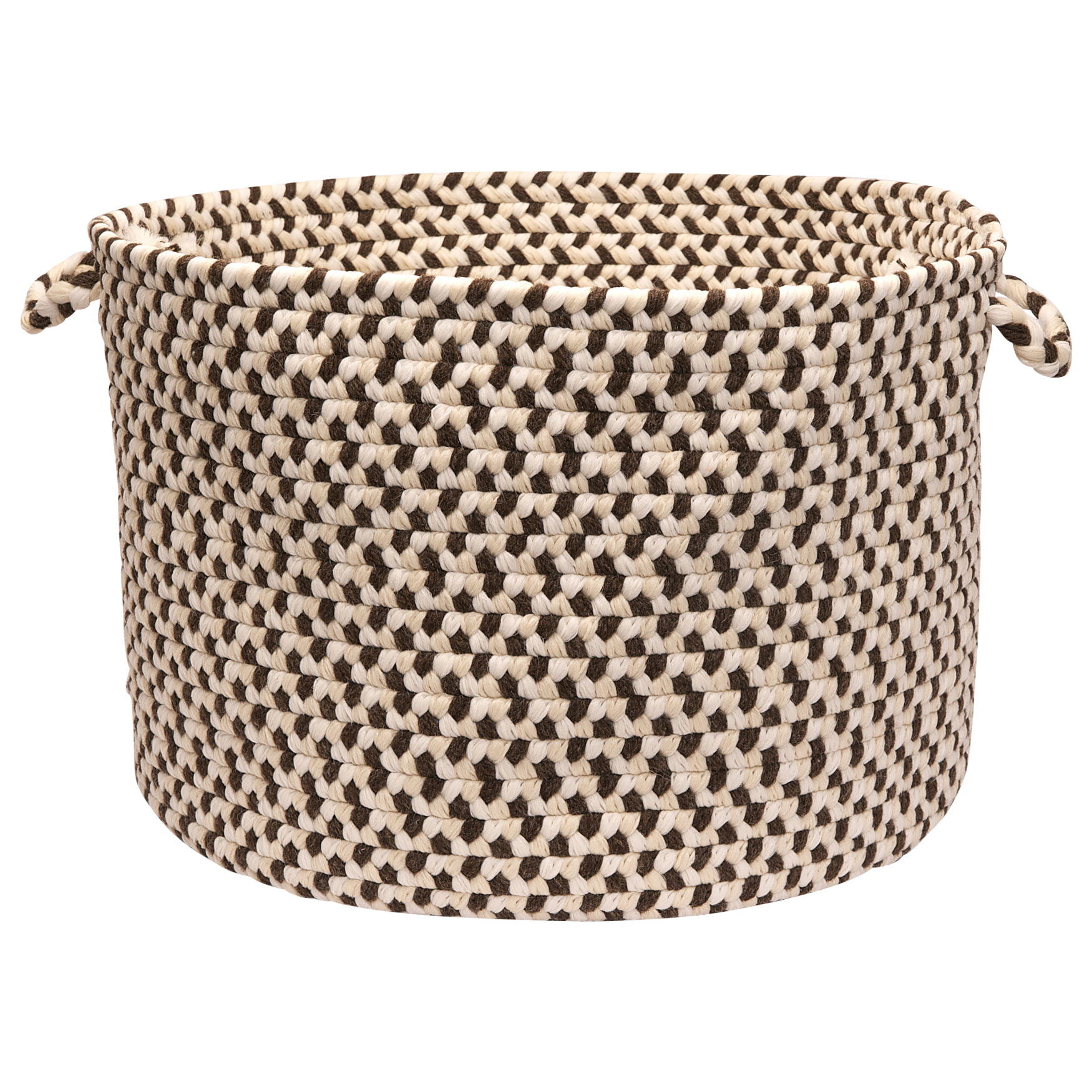 Stone Harbor Brown Basket,