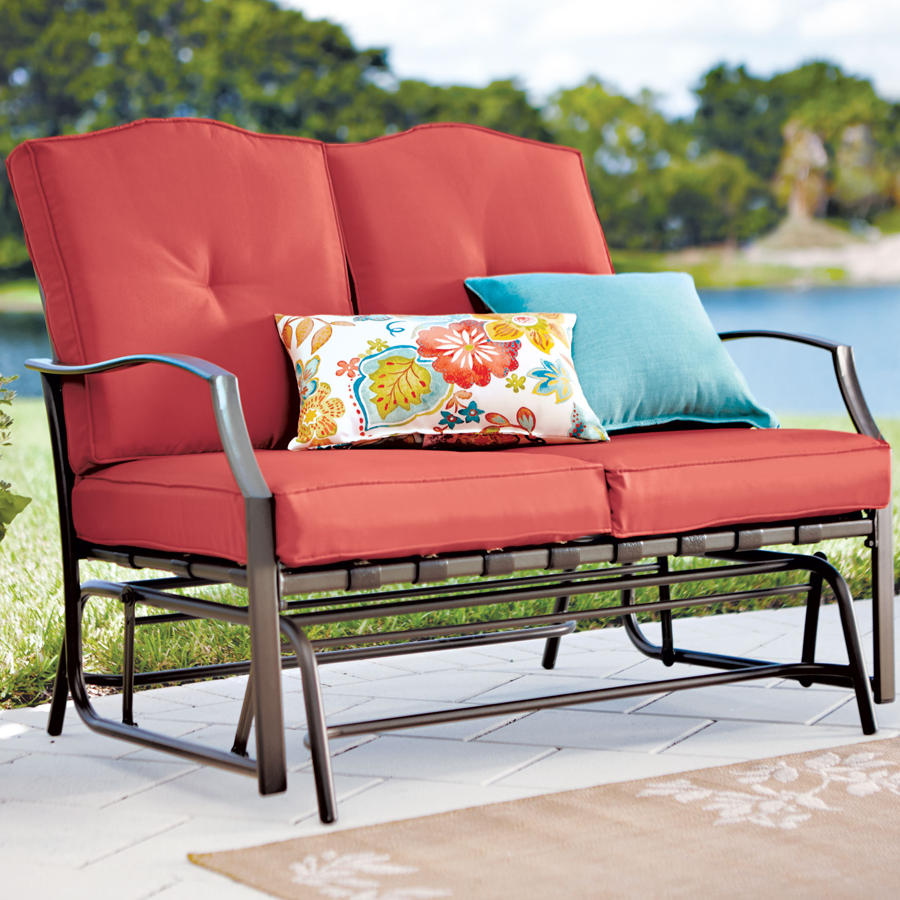 Plus Size Outdoor Chairs