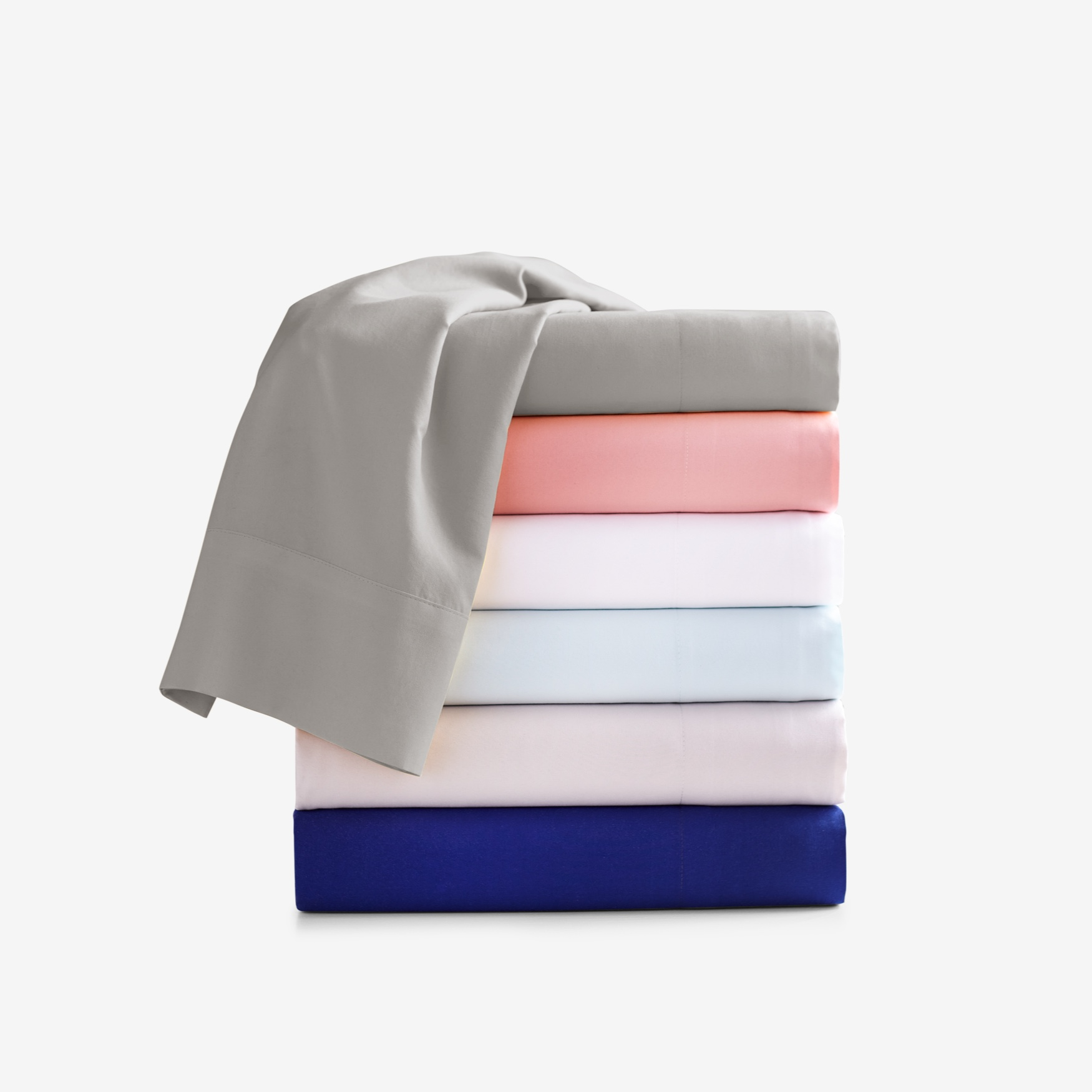 Sunrise Washed Microfiber Sheet Set,