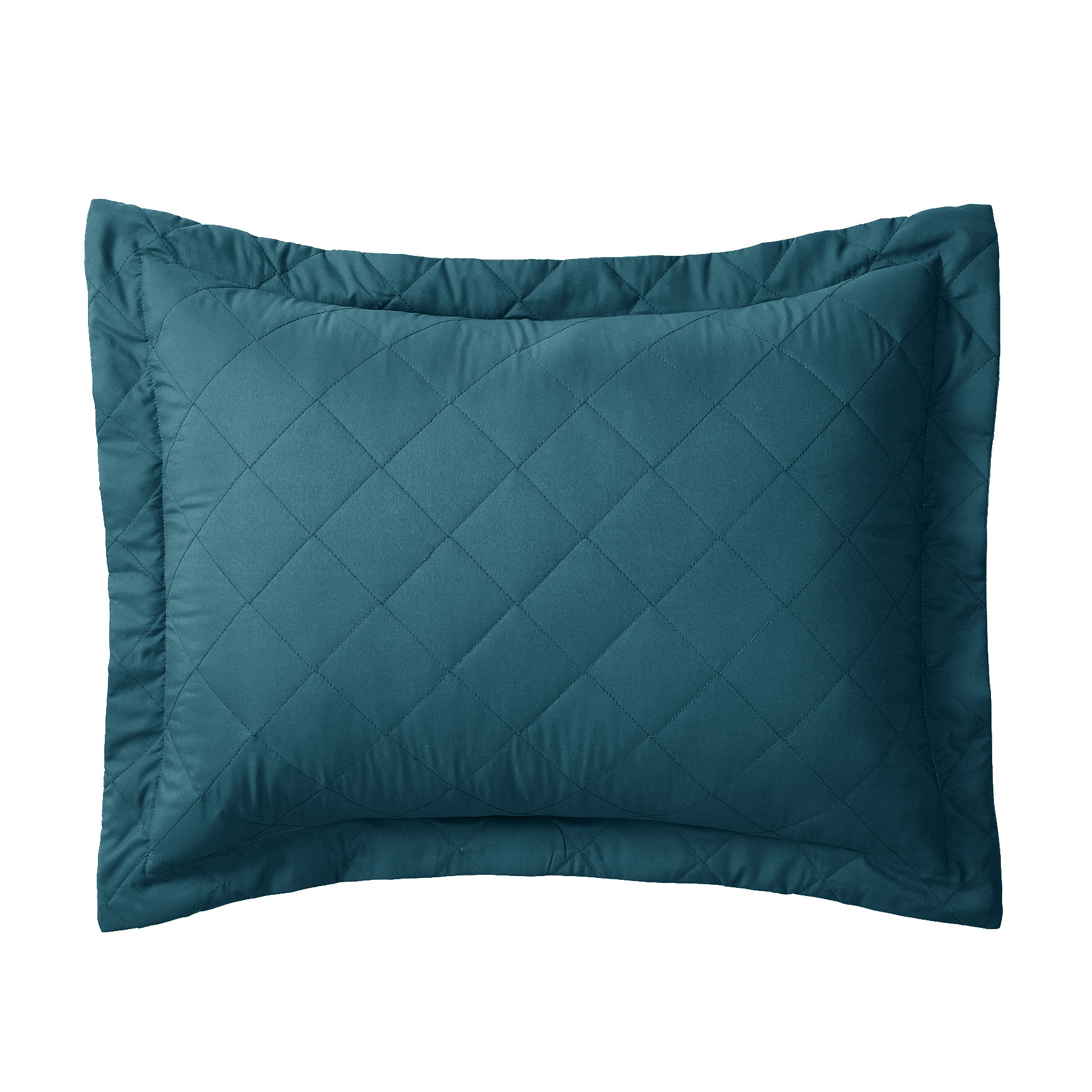 BH Studio Reversible Quilted Sham,