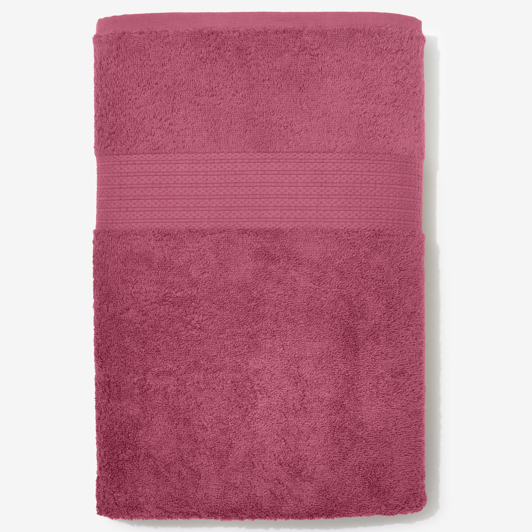 BrylaneHome® Studio Oversized Cotton Bath Sheet Towel