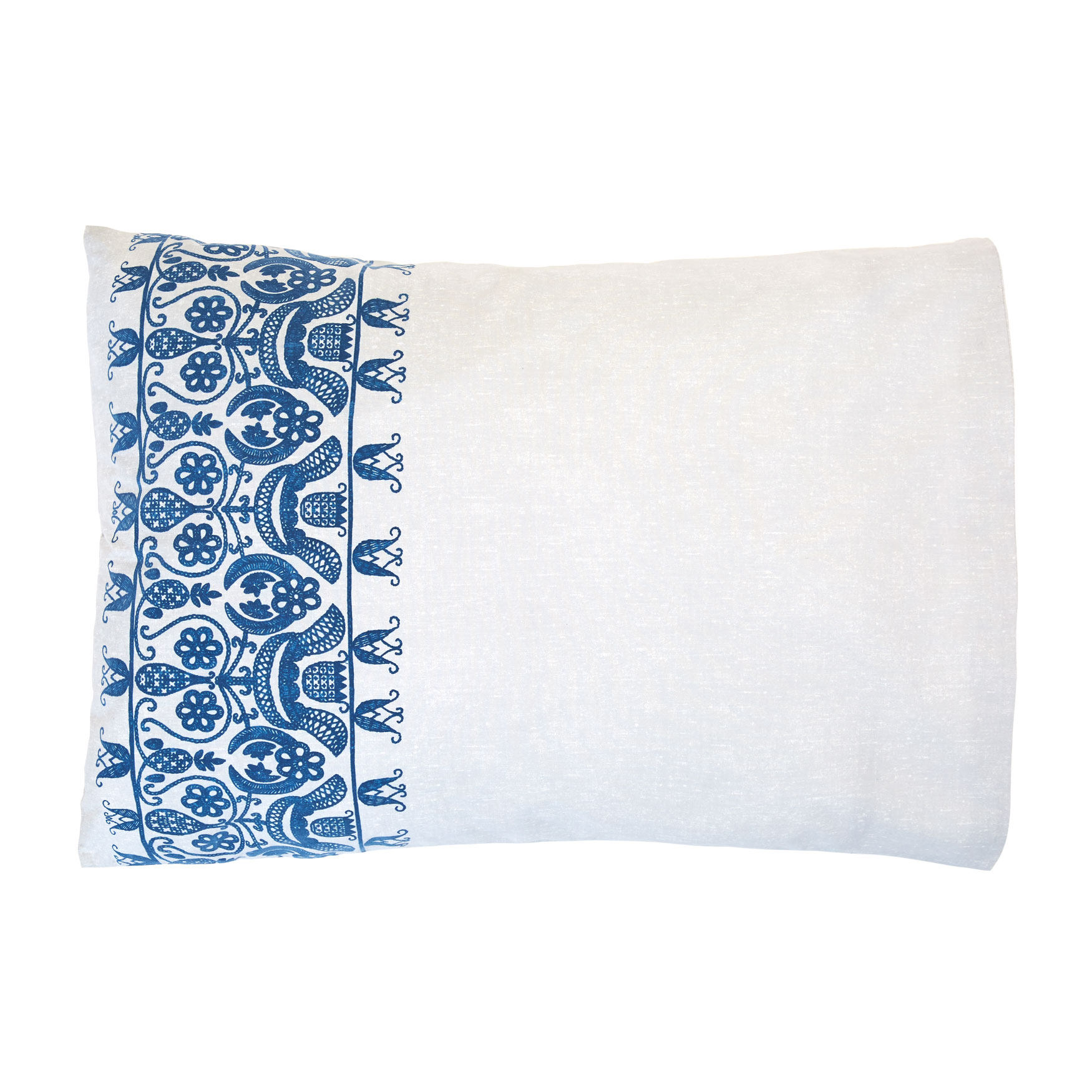 Margot Puff Printed Sham,