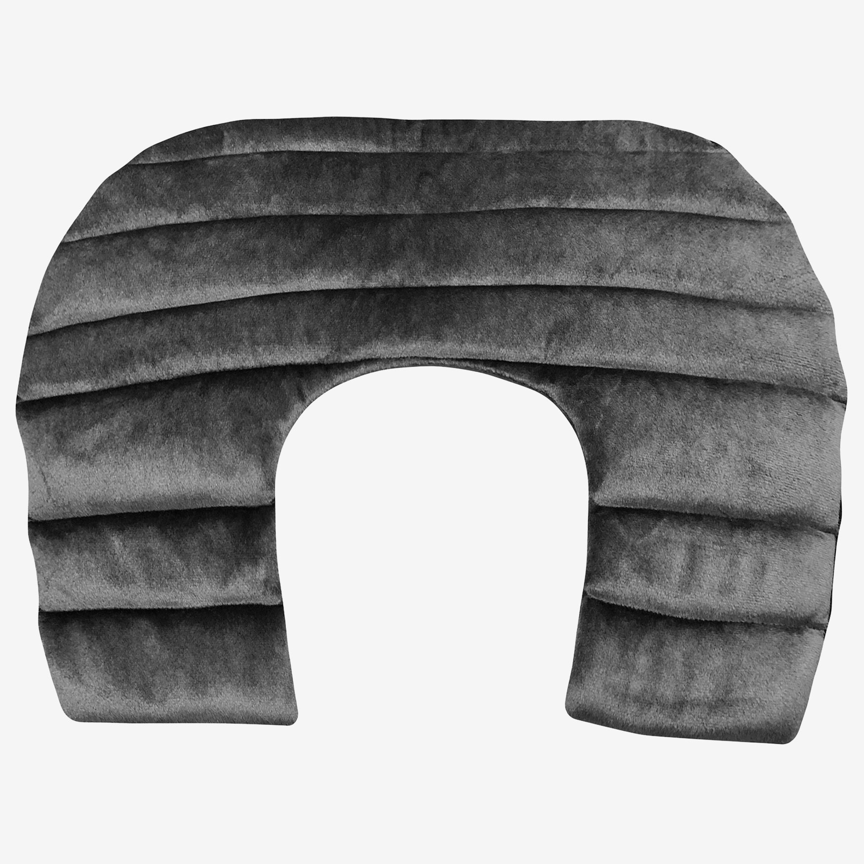 Weighted Shoulder Wrap, GRAY