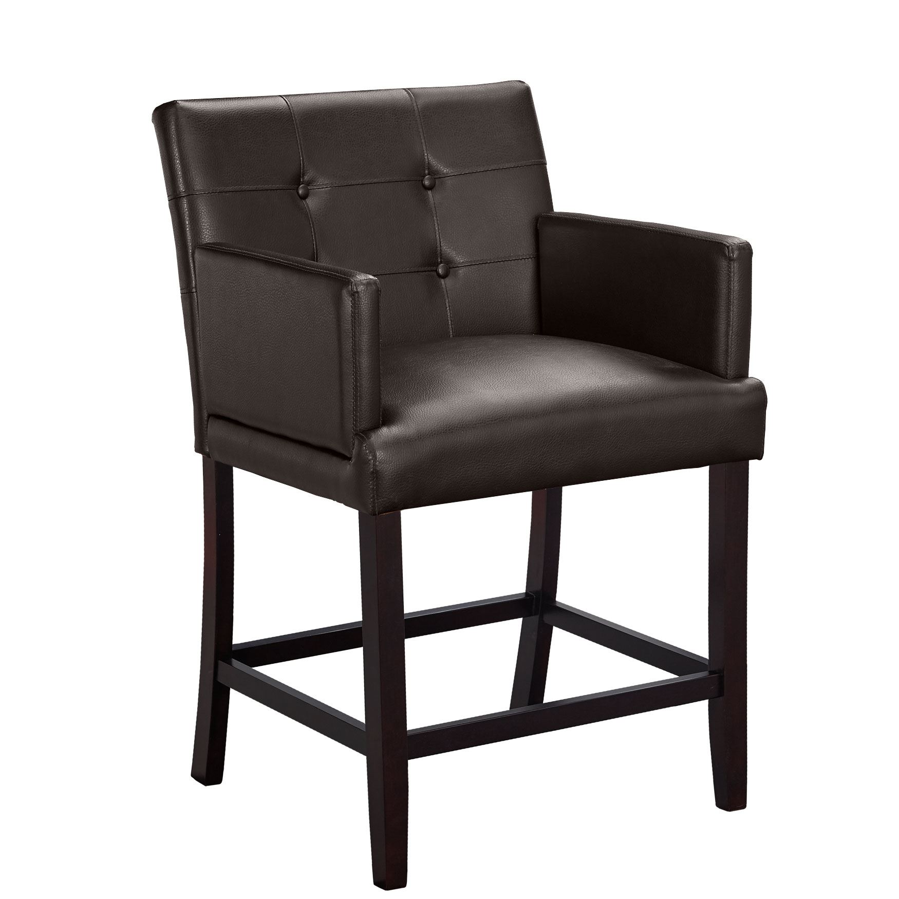 Pearce Extra Wide Counter Stool Counter Amp Bar Stools