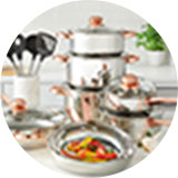 BrylaneHome Cookwear banner image