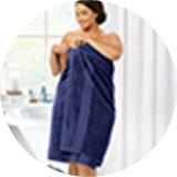 BrylaneHome Bath Towels banner image