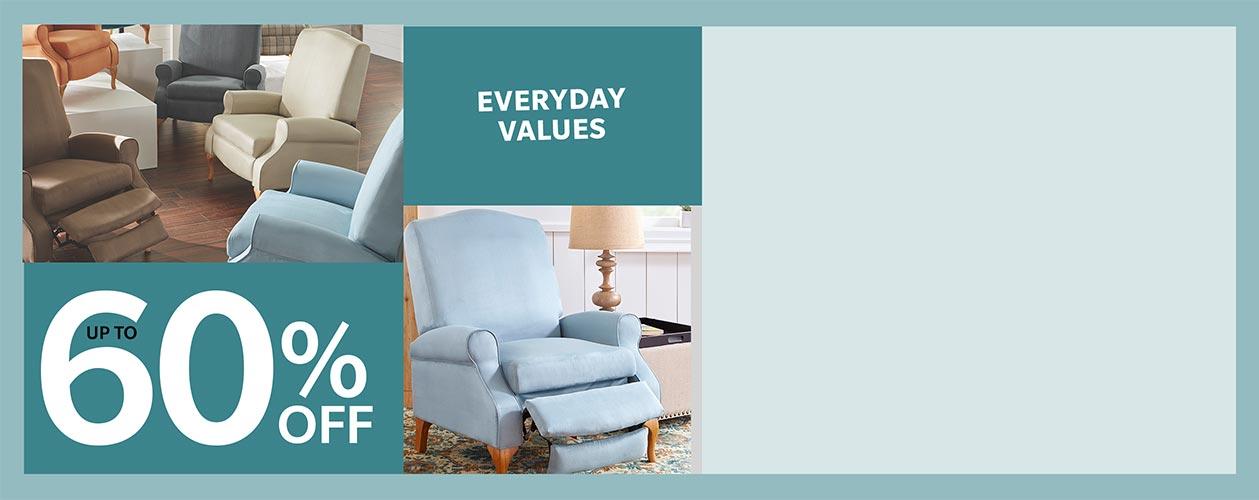 Shop plus-size furniture