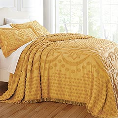 shop Georgia Bedspread