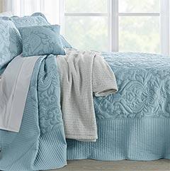 shop Amelia Bedspread