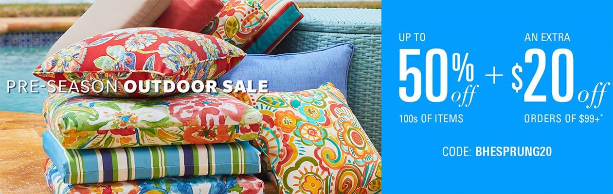 Shop Sitewide Sale