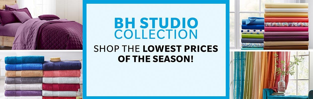 Shop BH Studio