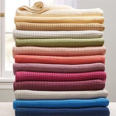 shop Cotton blanket
