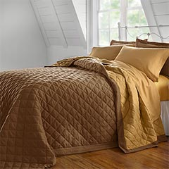 shop reversible Bedspread
